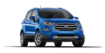 FORD-ECOSPORT-model-TITANIUM
