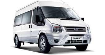 Transit SVP Limited
