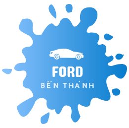 showroom Ford Ben Thanh