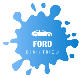showroom Ford Binh Trieu