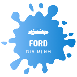 showroom Ford Gia Dinh