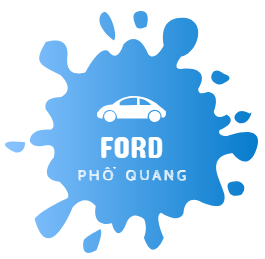 showroom Ford Pho Quang
