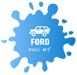 showroom Ford Phu My