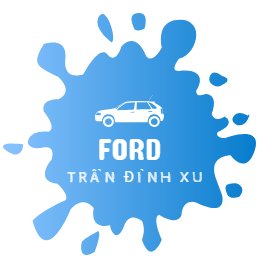 showroom Ford Tran Dinh Xu