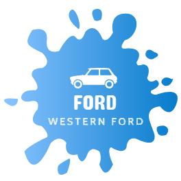 showroom Ford Western