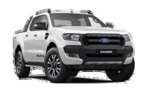 mau xe Ford Ranger
