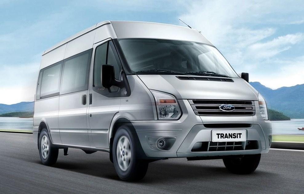 xe o to Transit 2019
